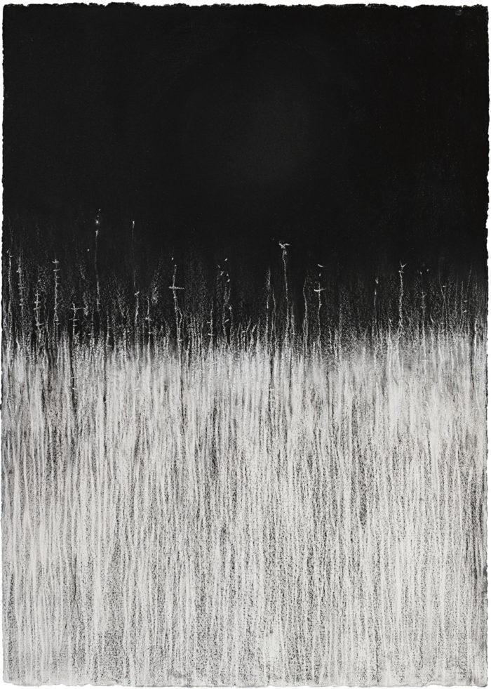 Untitled II (2016) 106cm x 75cm