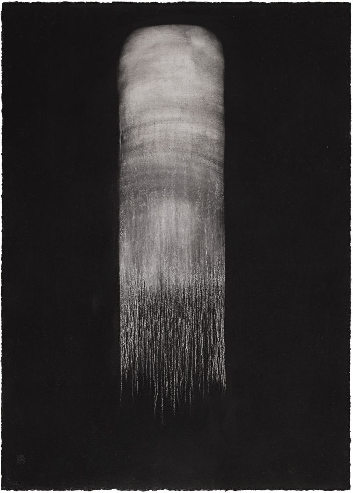 Untitled III (2016) 106cm x 75cm