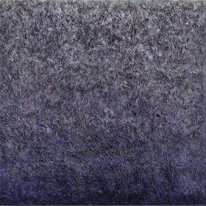 Vibration in Violet (Triptych)
